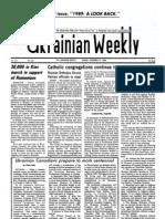 The Ukrainian Weekly 1989-53