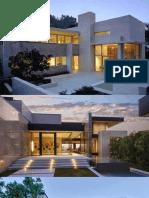 Formas y Proyecciones Arquitectonicas