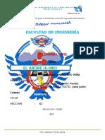 Adobe Upla Huancayo