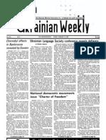 The Ukrainian Weekly 1989-08