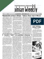 The Ukrainian Weekly 1986-52