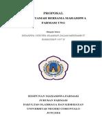 Proposal HIMAFA 2016