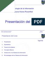 Clase 1 Presentacion Curso