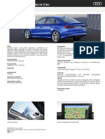 a3 Sd Sport 2.0 Tfsi Stronic My17