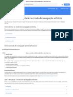 Navegar Com Privacidade No Modo de Navegação Anônima - Ajuda Do Google Chrome
