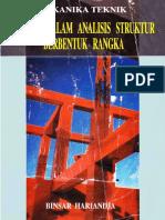 mekanika teknik statika dalam analisis struktur berbentuk rangka.pdf