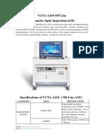 VCTA-A410