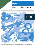 Manual de Manejo Caja de 13 Velocidades