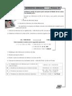 Matematica Mercantil  - 1erS_10Semana - MDP