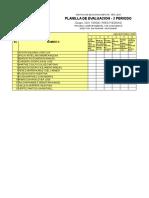 Comportamiento y Convivencia - 0201 Tarde (Tres Piedras) - p2