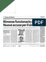 Abuso Per Cammarata e Lo Cicero