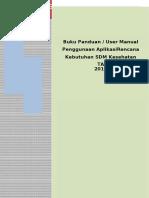 02- Panduan Penggunaan Aplikasi RENBUT SDMK (update 20-10-2015).docx