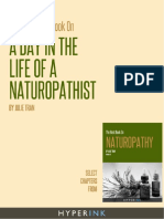 76172296 a Day in the Life of a Naturopathist