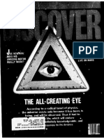 The All-Creating Eye