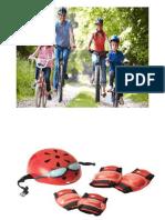 Texto Instructivo La Bicicleta.