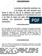Decreto Cesta Tickets Agosto 2016