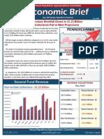 June 2010 Economic Brief
