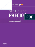 Salesup eBook Gestiondeprecios 161007220142