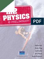 In2 Physics @ Preliminary
