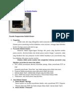 Prosedur Pengoperasian Bedside Monitor.docx
