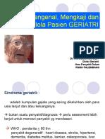Assessment Geriatri