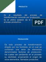 2da Clase Conceptualización de Producción