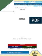 Evidencia 1 Clasificacion de Informacion (1)