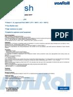 Vernis 2053 HFP