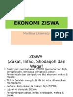 EKONOMI ZISWA-1