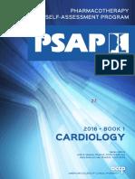 Preguntas de Cardiology 2016