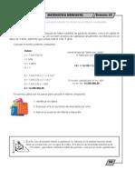 Matematica Mercantil  - 1erS_13Semana - MDP
