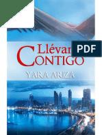 Yara Ariza - Llevame Contigo