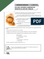 Matematica Mercantil  - 1erS_14Semana - MDP