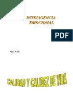 Inteligencia e
