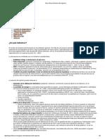 Guía Clínica de Anemia Ferropénica