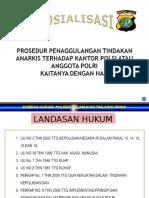 Slide Klaborasi Gun Kuat & Protap No.1