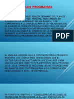 Analisis de los programas sectoriales.pptx