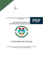 BASES PARA  CONCURSO DE DANZAS.docx