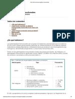 Guía Clínica de Gammapatías Monoclonales
