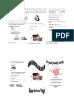 Leaflet Kolesterol 2