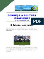 FutebolemIsrael