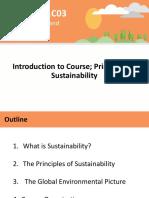 Lecture 1 - Introduction - A2L