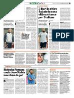 La Gazzetta dello Sport 27-10-2016 - Calcio Lega Pro