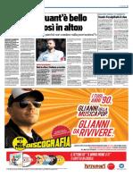 TuttoSport 27-10-2016 - Calcio Lega Pro