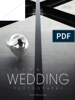 Dynamic Wedding Photography Chapter