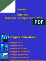 Presentación eolica