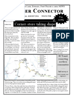 Phraser Connector, Issue 50, August 2016