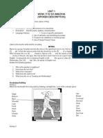 Descriptive Text Kelas 11