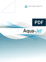 Aqua Jet surface mechanical aerator.pdf
