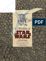 The Wildlife of Star Wars - A Field Guide